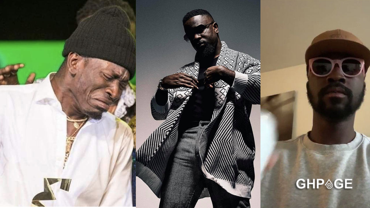 12 punchlines in Sarkodie's diss song 'Sub Zero' to Asem, Shatta Wale, Ball J, others