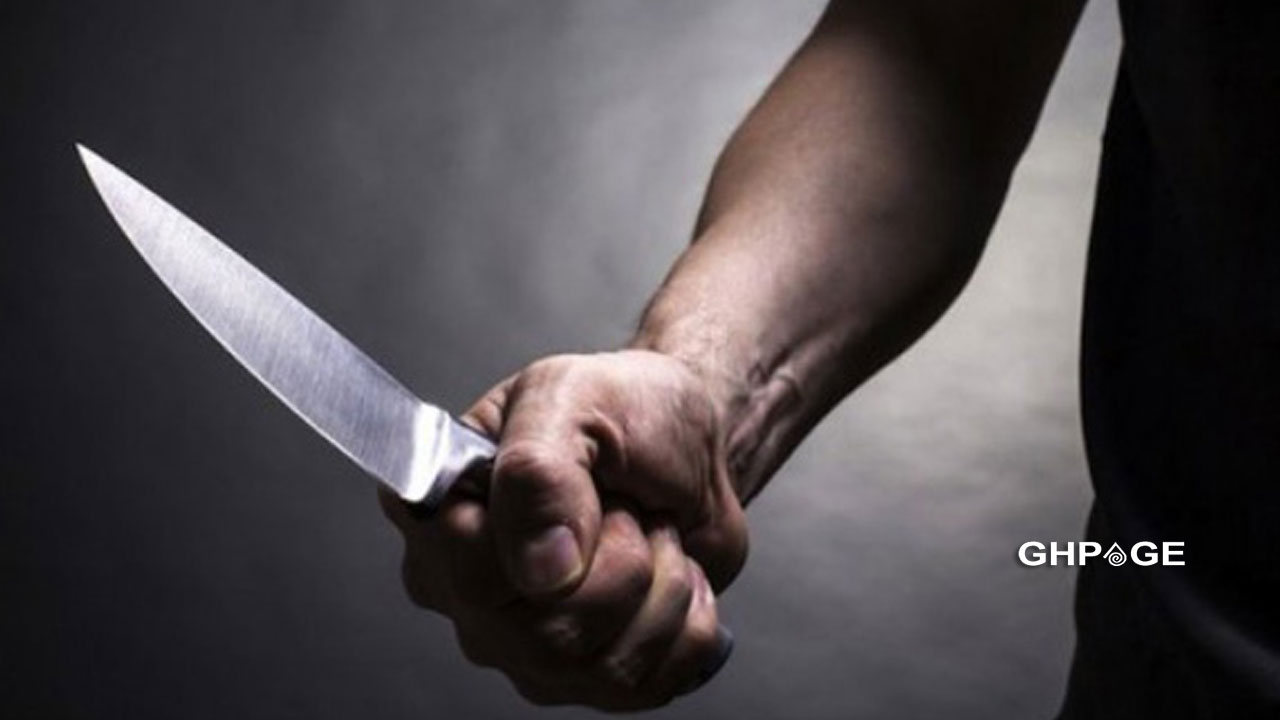Woman stabs husband to death for cheating