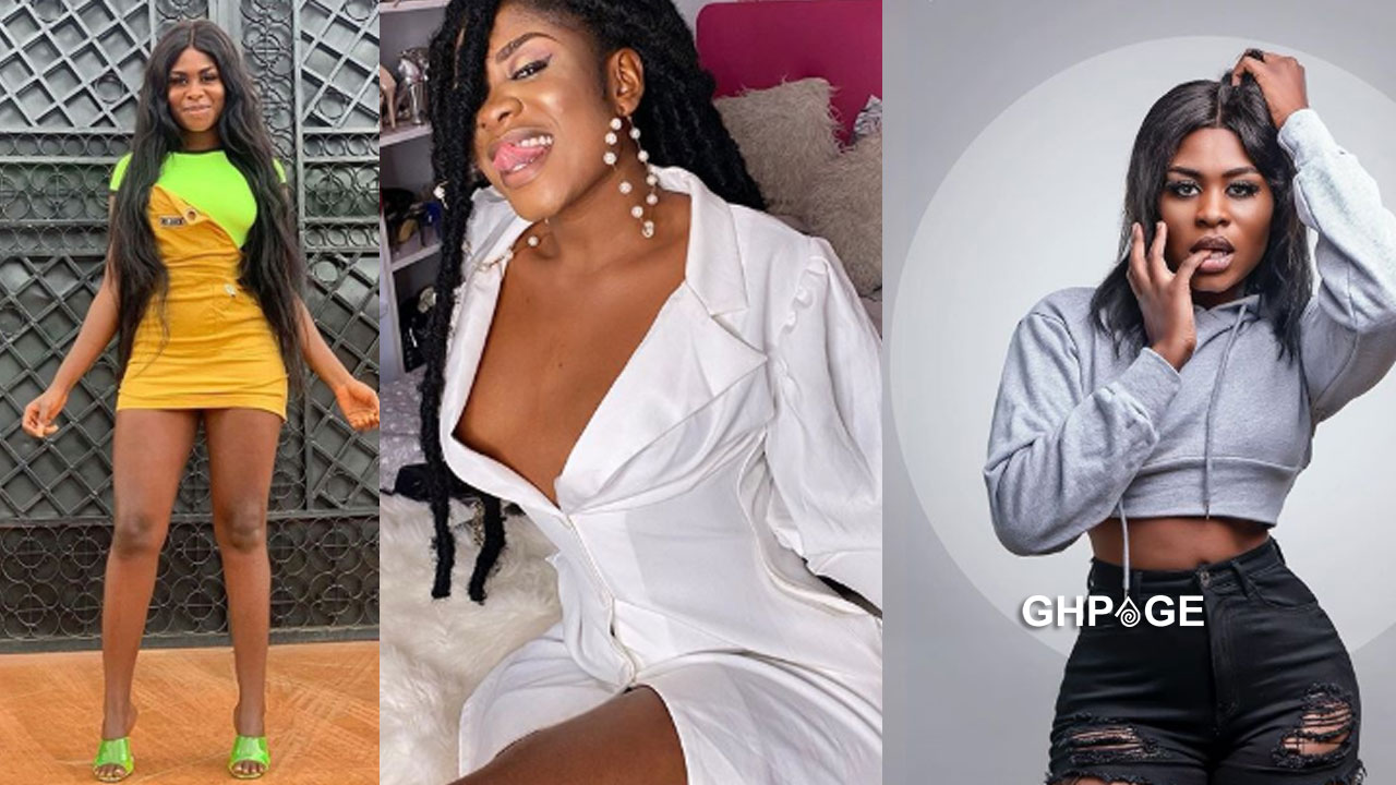 Poor guys are not my type, I go in for the rich – Yaa Jackson