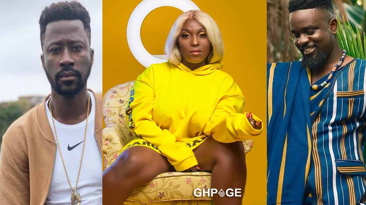 Eno is better than a lot of the male rappers in Ghana – Asem