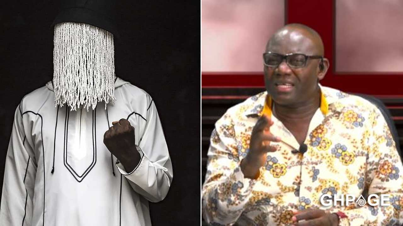 Kwaku Annan caught on tape accepting bribe to destroy Anas