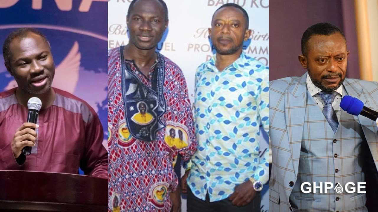 I warned Badu Kobi not to sacrifice his son for powers – Owusu Bempah