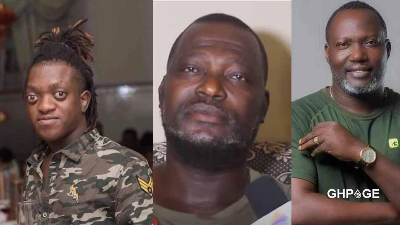 Bernard Nyarko's senior brother is very arrogant – Sunsum Ahuofe