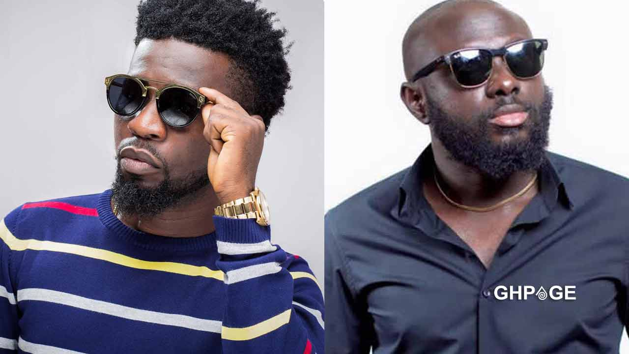 Bisa Kdei claps back at Kofi Asamoah over his comments