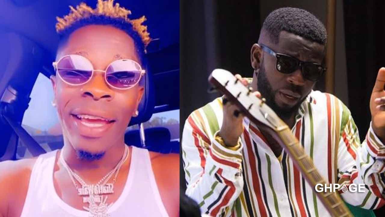 Bisa Kdei killed the Azonto music genre – Shatta Wale