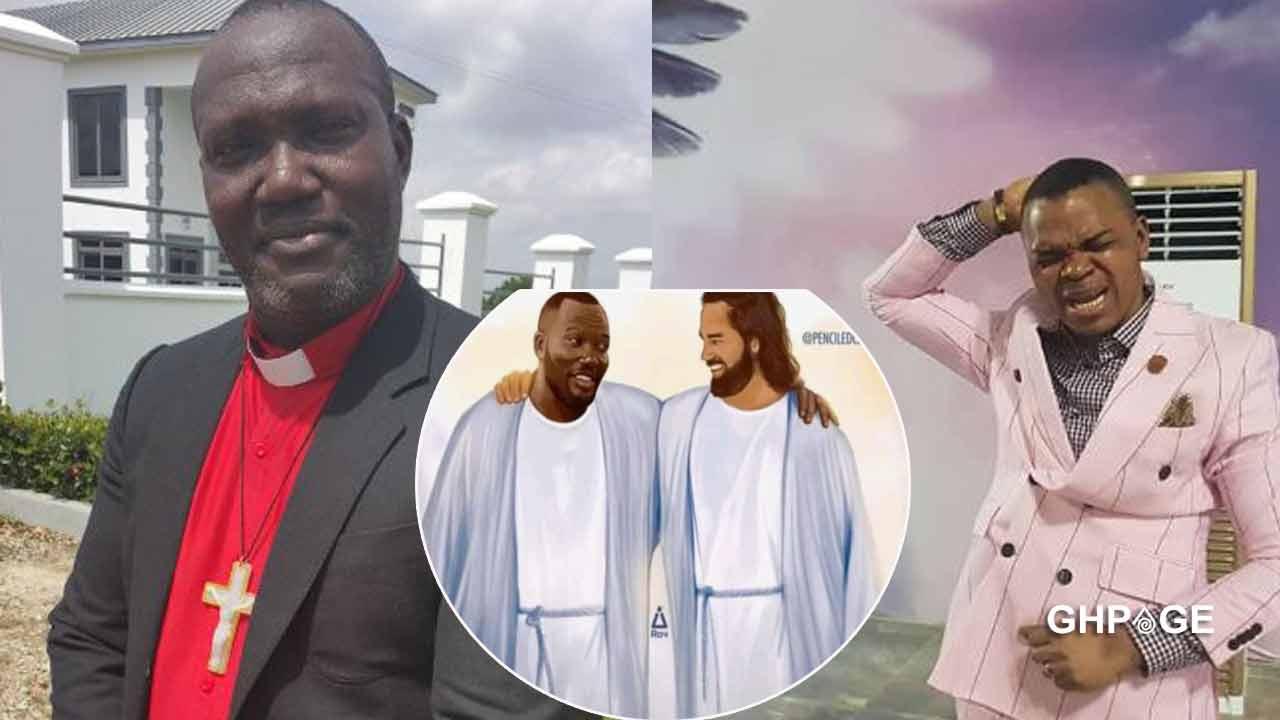 Bishop Bernard Nyarko is now an angel in  Heaven –  Obinim