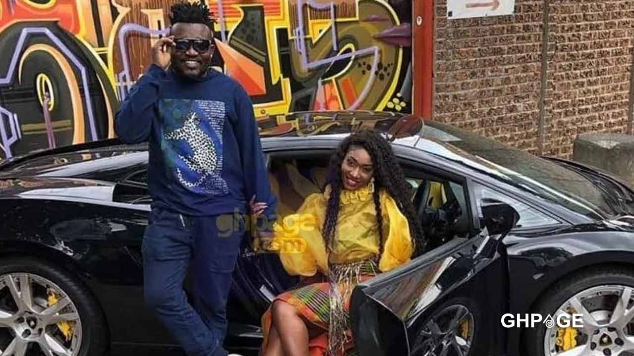 There is nothing wrong if am dating Bullet – Wendy Shay