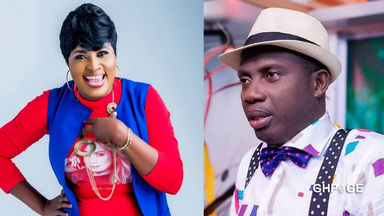 I will have sexual intercourse with Patience Nyarko – Counselor Lutterodt