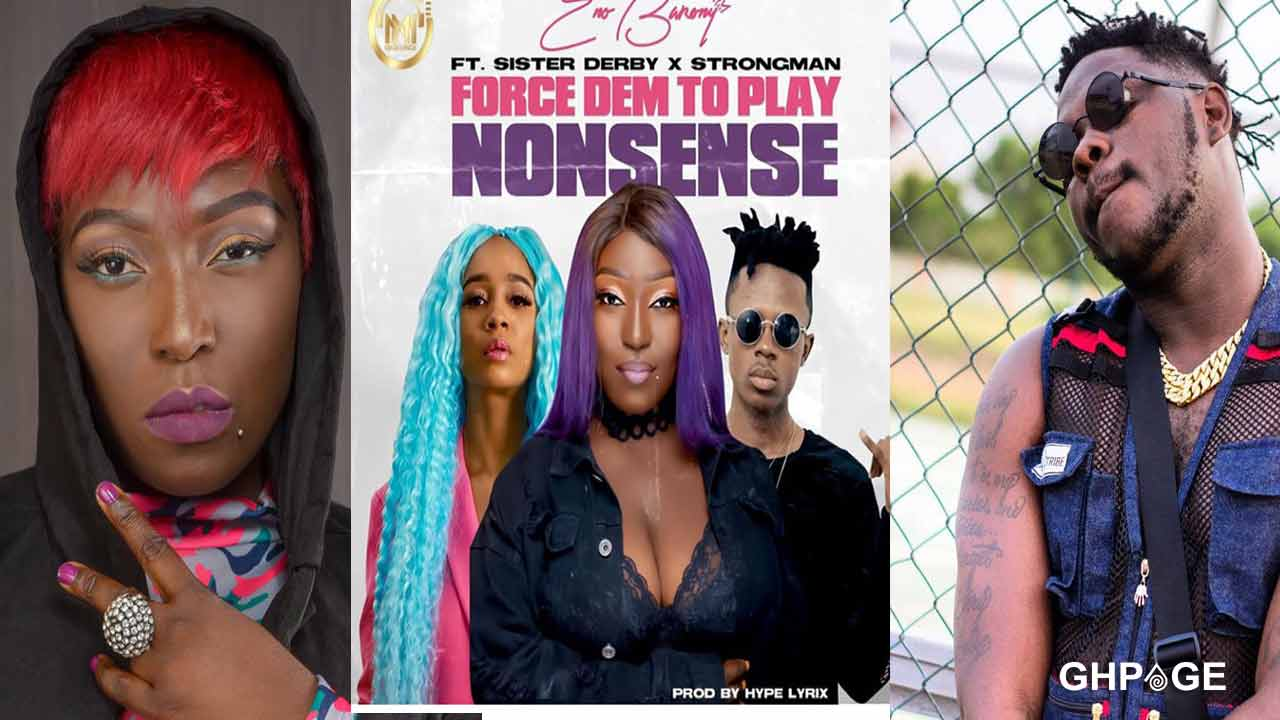 Eno finally releases her 'Force dem to play Nonsense' song