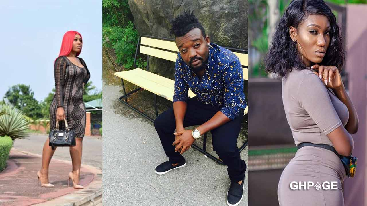 Bullet finally speaks on the cause of Fantana's unruly behaviour – Here's what he said