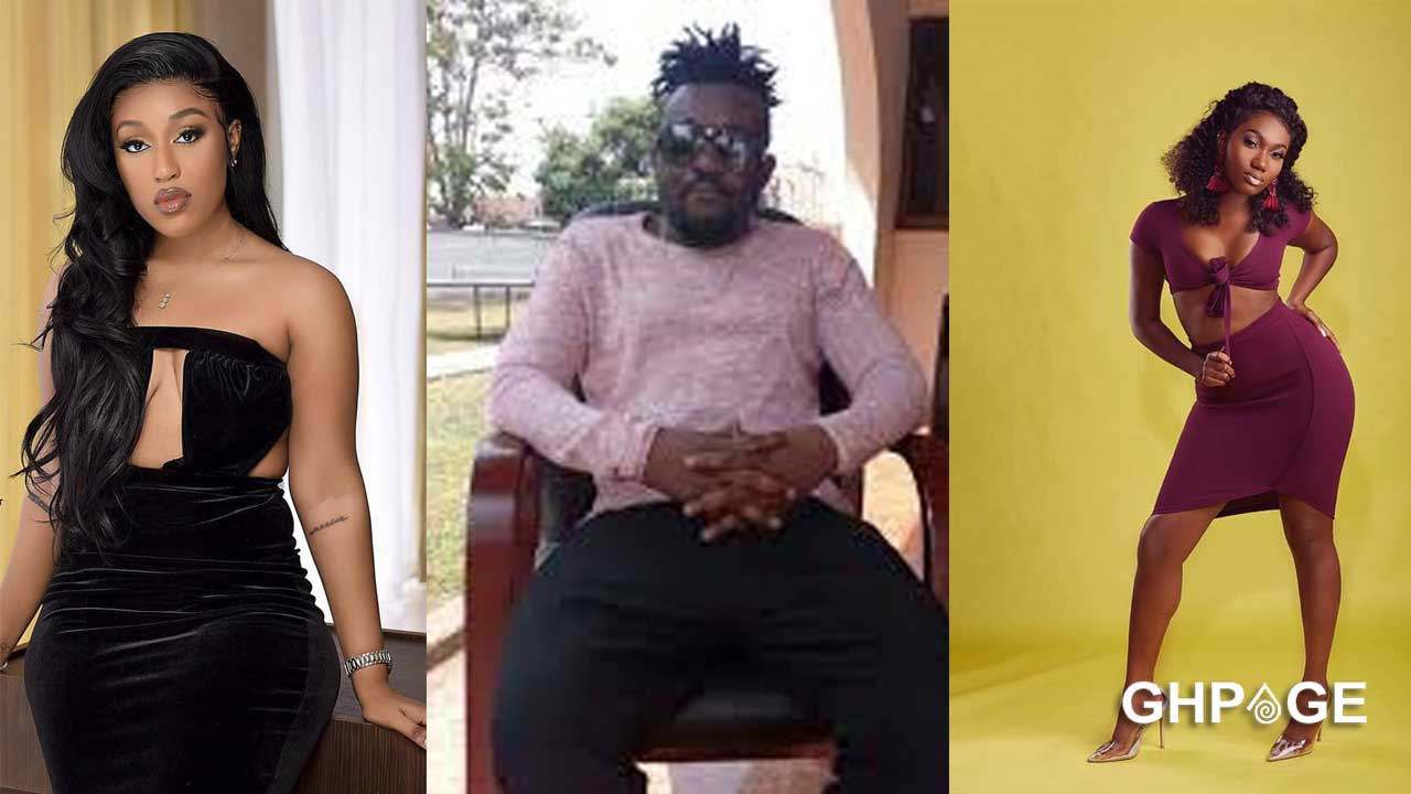 RuffTown records call for a meeting between Fantana and Wendy Shay