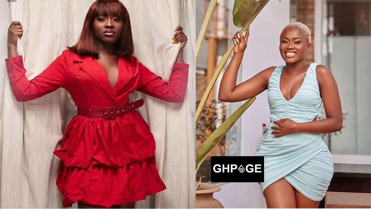 Fella Makafui finally opens up about her level of education