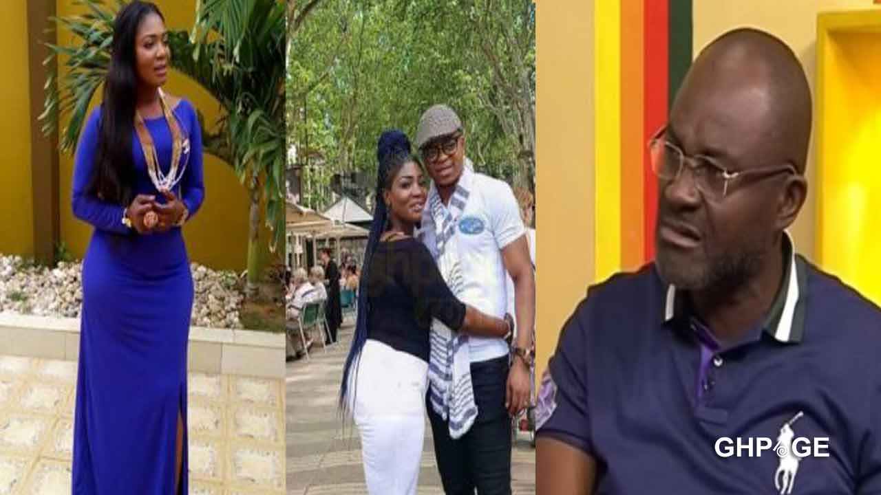 Florence Obinim is the cause of her husband's arrest – Ken's close friend reveals secret