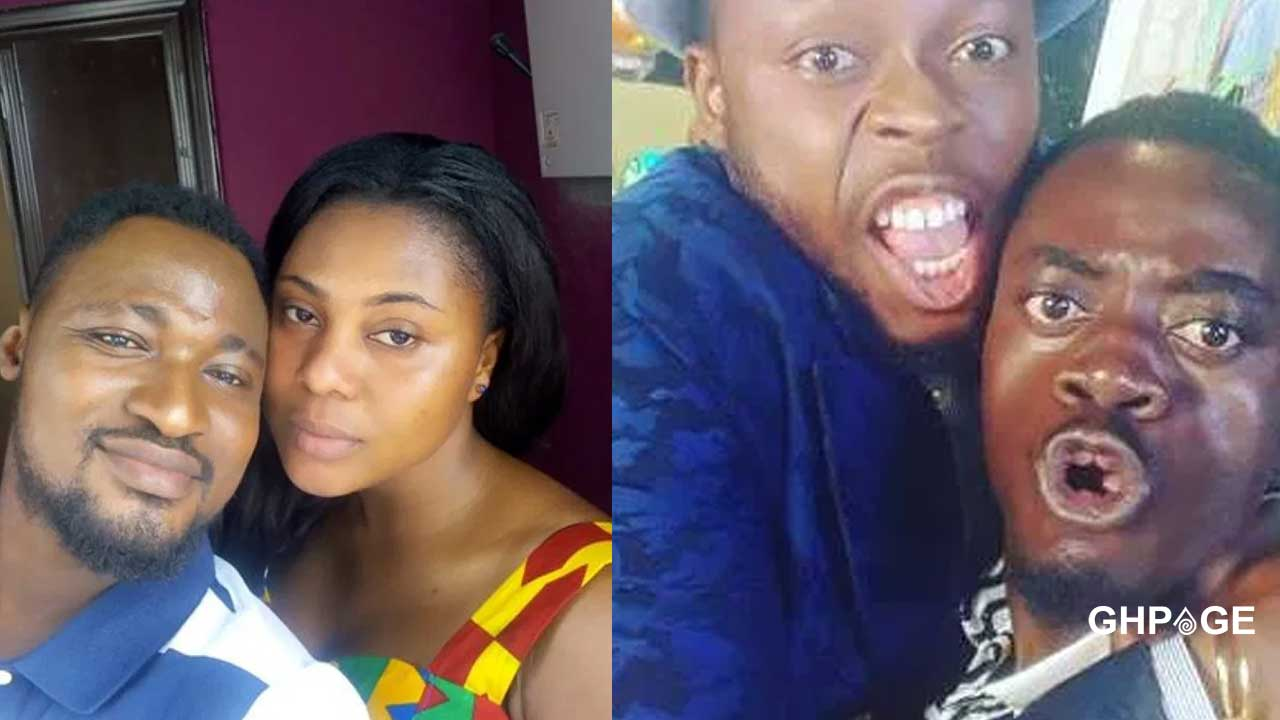 Funny Face 2nd wife accused of leaking information to his enemies