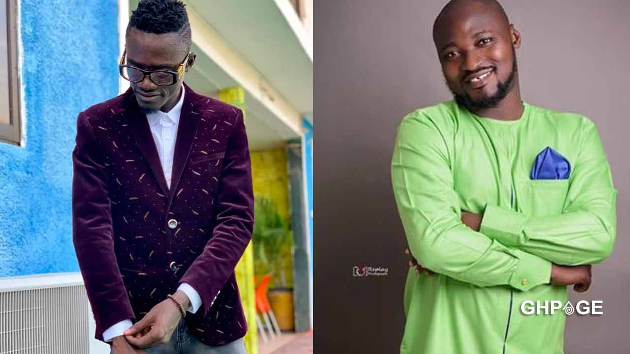 Funny Face can never beef or beat me – Lilwin says in new video