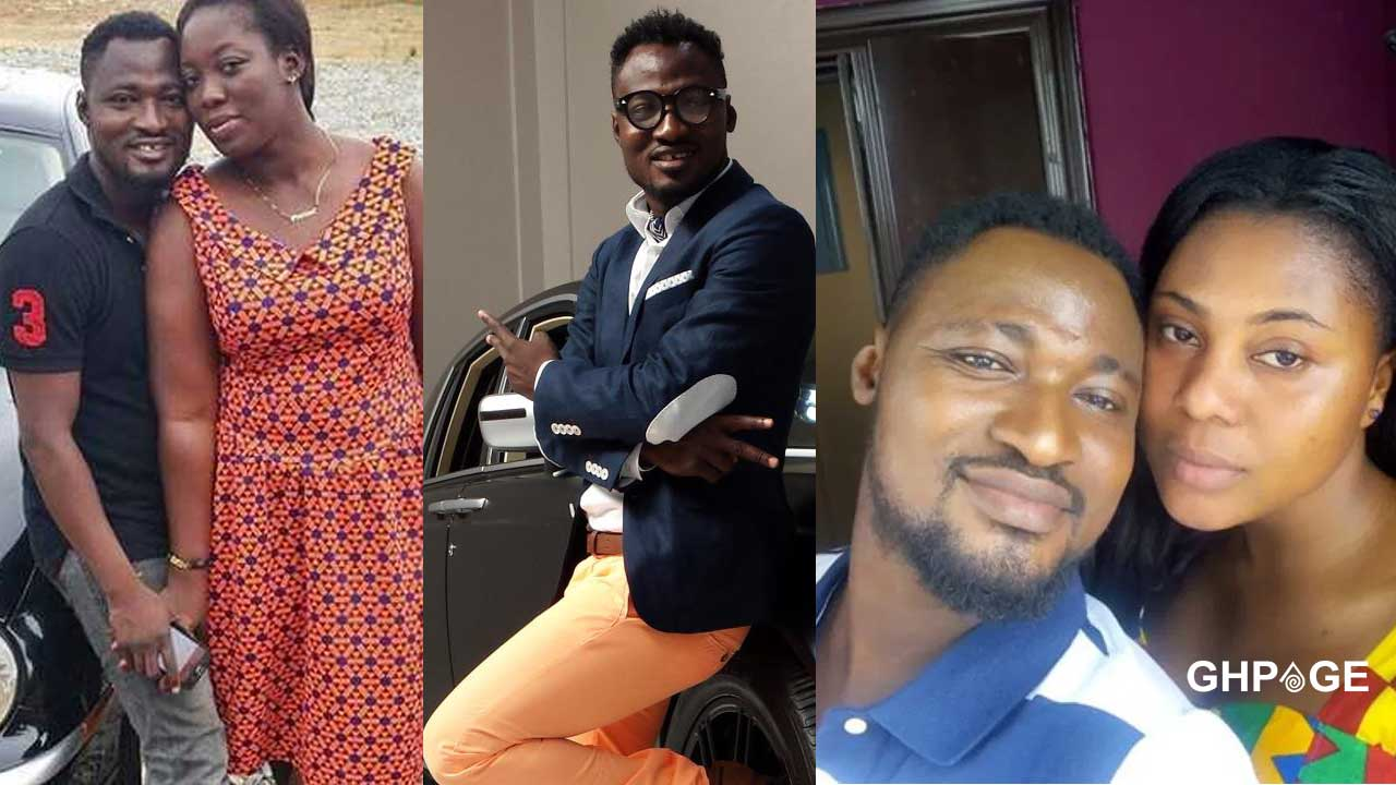 My ex-wife was an angel – Funny Face