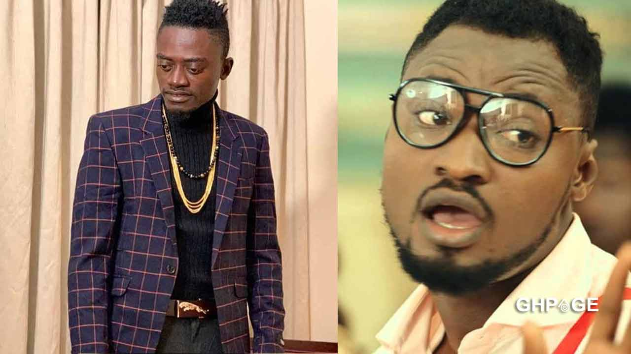 God will punish Funny Face if he attempts to collapse my business – Lilwin