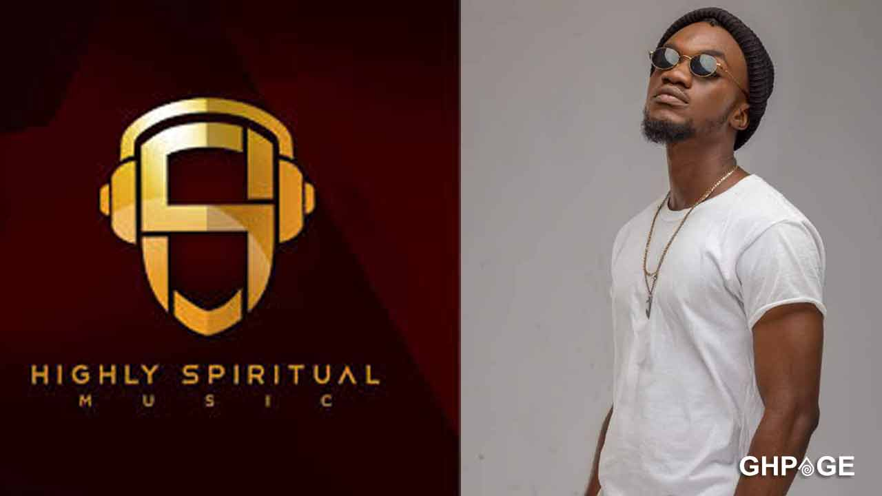 Highly Spiritual Music issues a press statement on copyright claim over Drew's song