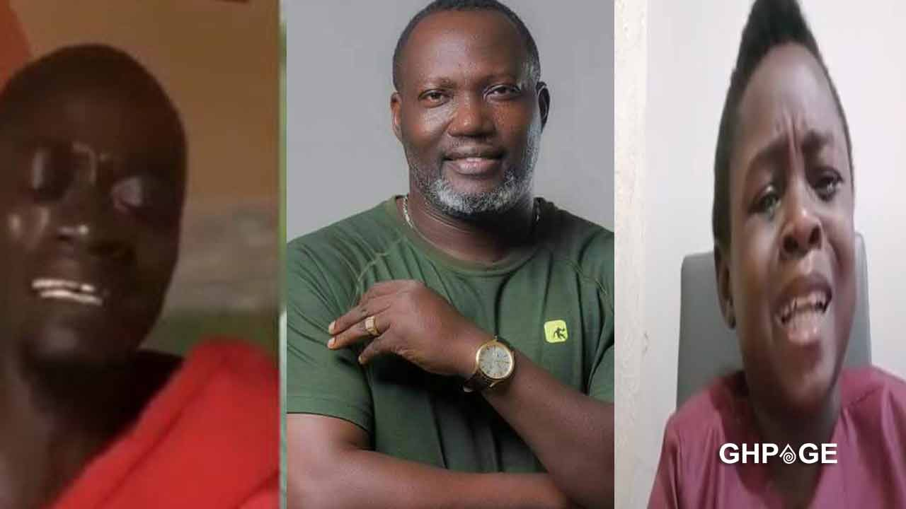 How Ghanaian celebrities reacted to the death of Bishop Bernard Nyarko