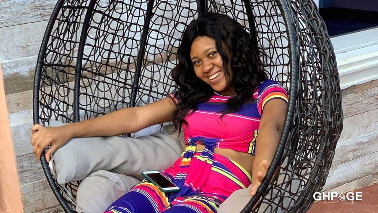 19-year-old SHS student Jackline Mensah narrates how she became the best female comedian in Ghana (VIDEO)