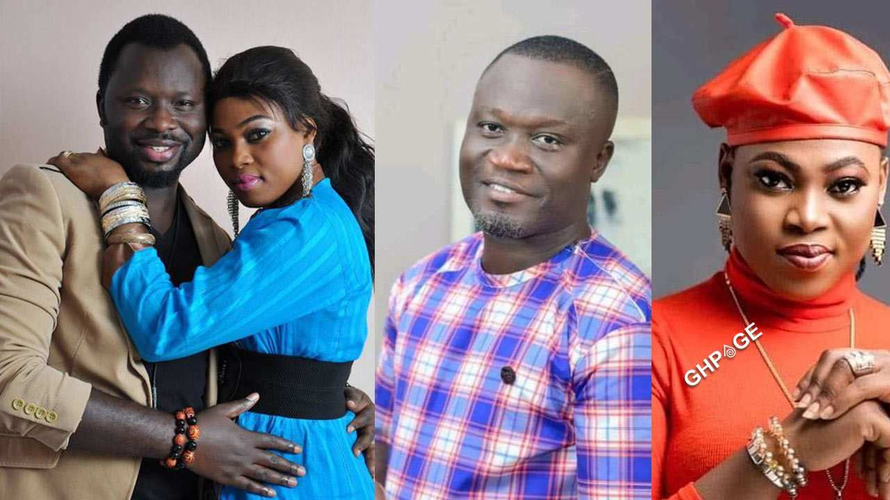 Ola Micheal speaks on Joyce Blessing's marital problems