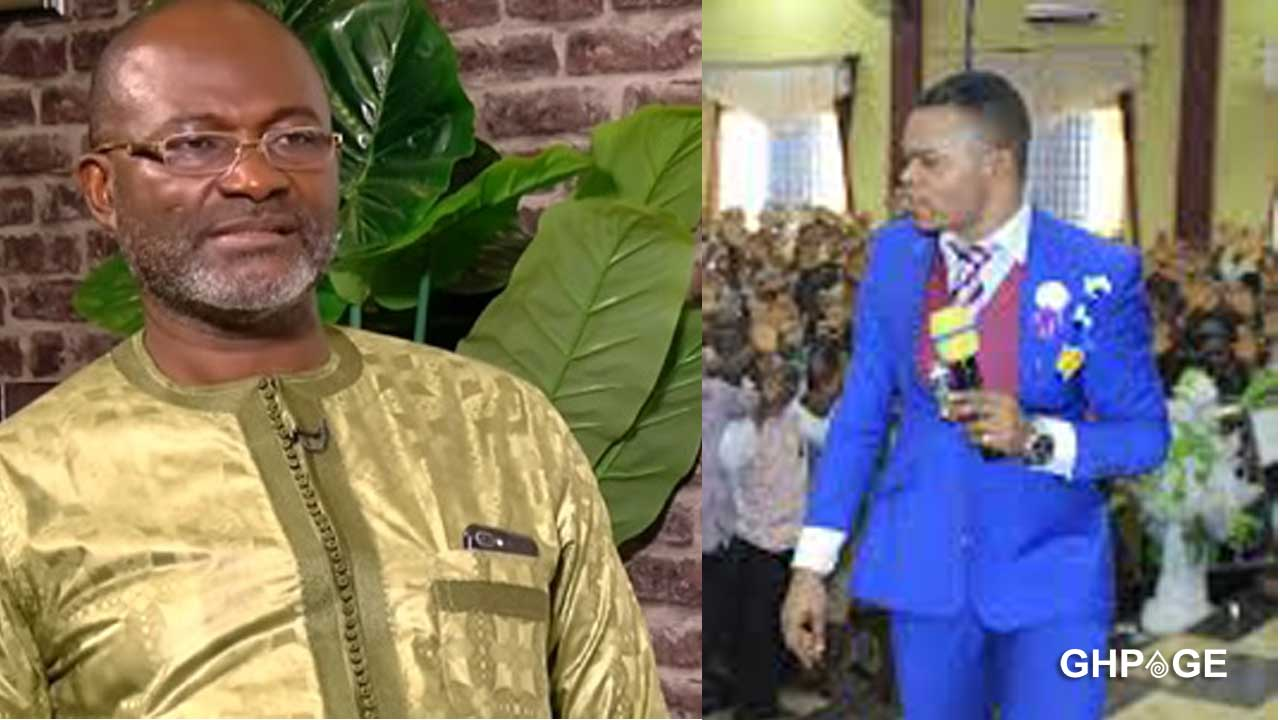 Stop bragging about having 30 houses – Kennedy Agyapong tells Obinim