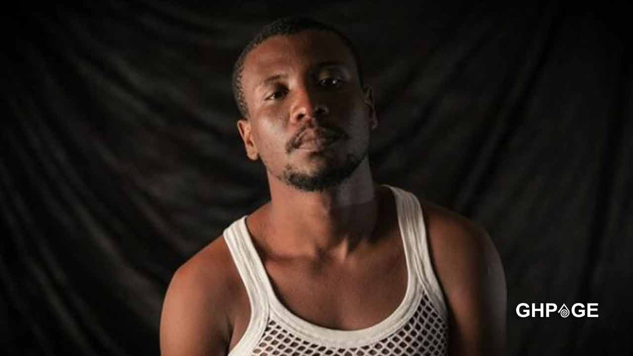 The current state of Okomfo Kwadee will make you cry – See photo