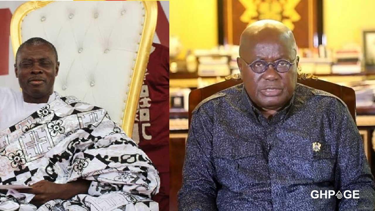 Lift ban on churches this week – Osofo Kyiri Abonsom tells Nana Akuffo Addo
