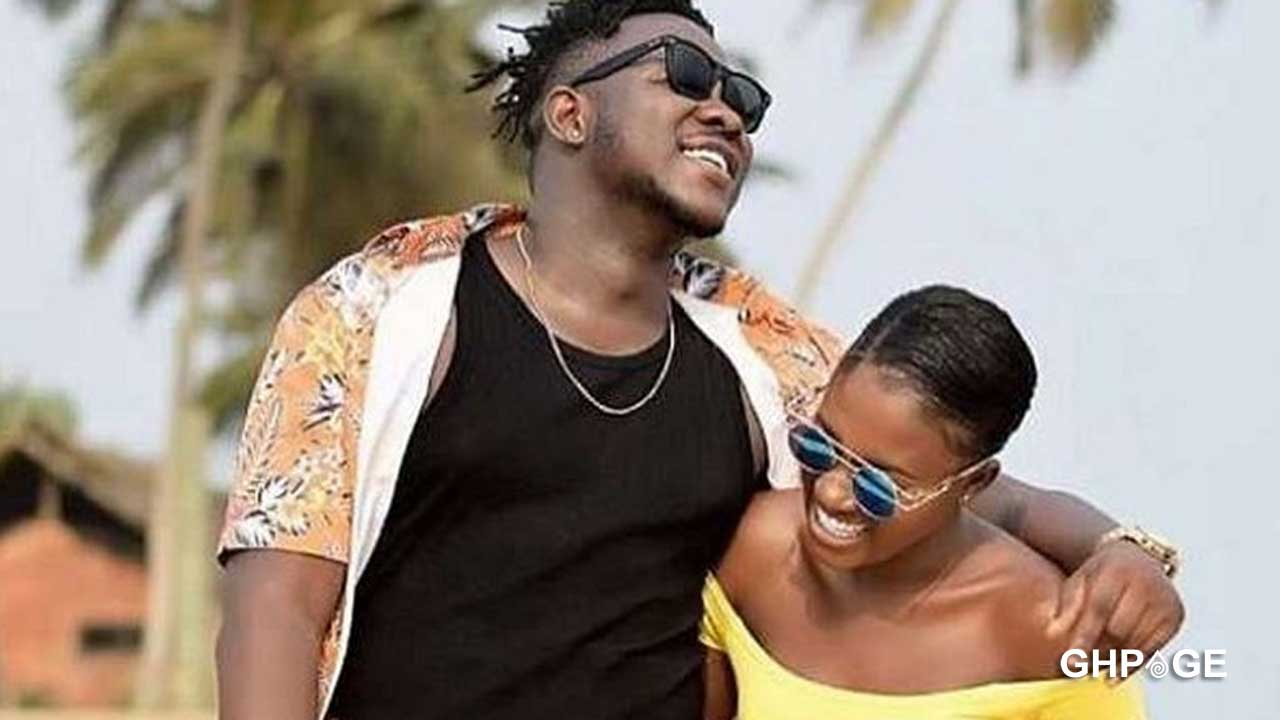 Atopa on the first date is just an interview – Medikal