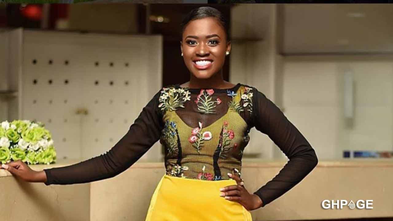 Is Fella Makafui pregnant?
