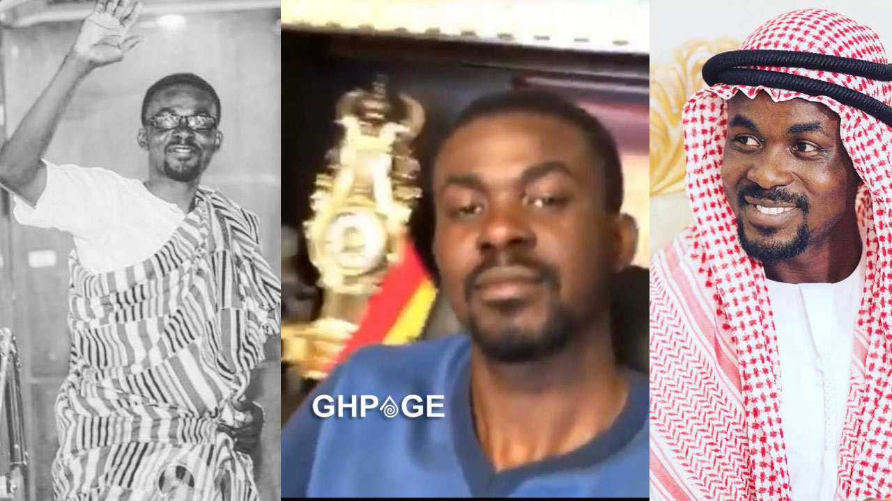 NAM1 emerges from his hideout on his birthday-Video drops