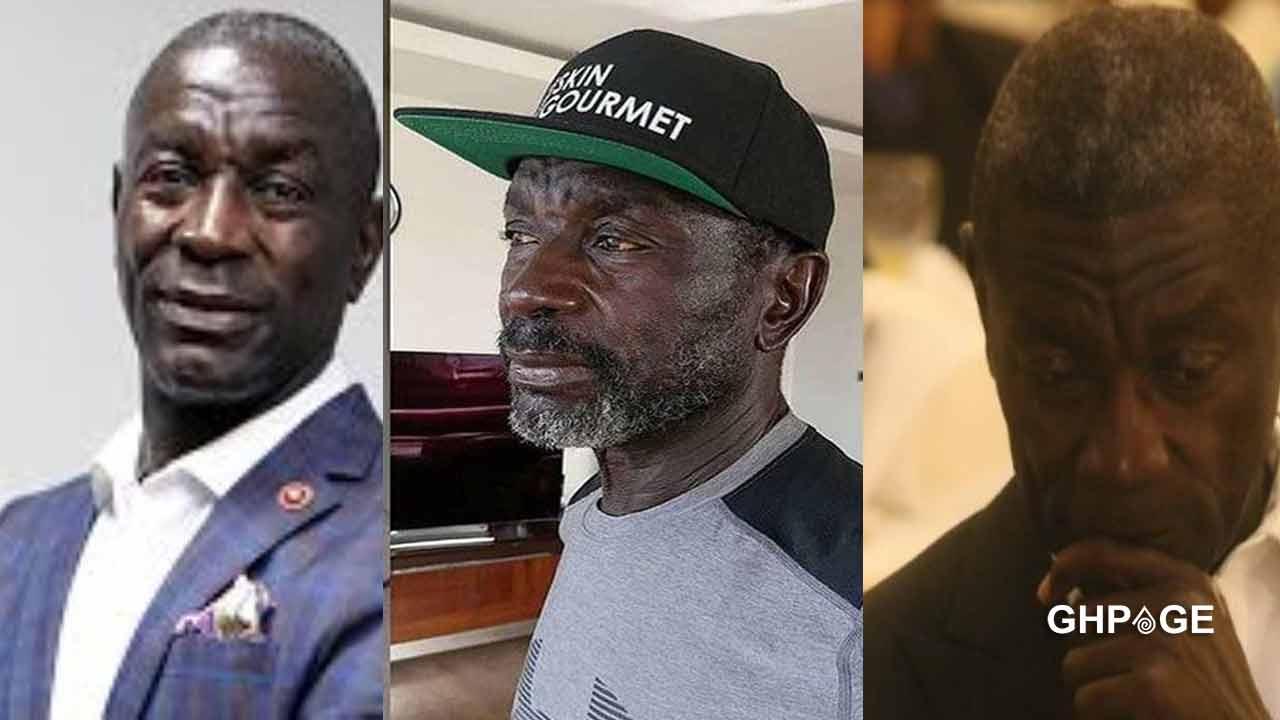 New photos of UT Boss, Kofi Amoabeng raises questions on social media