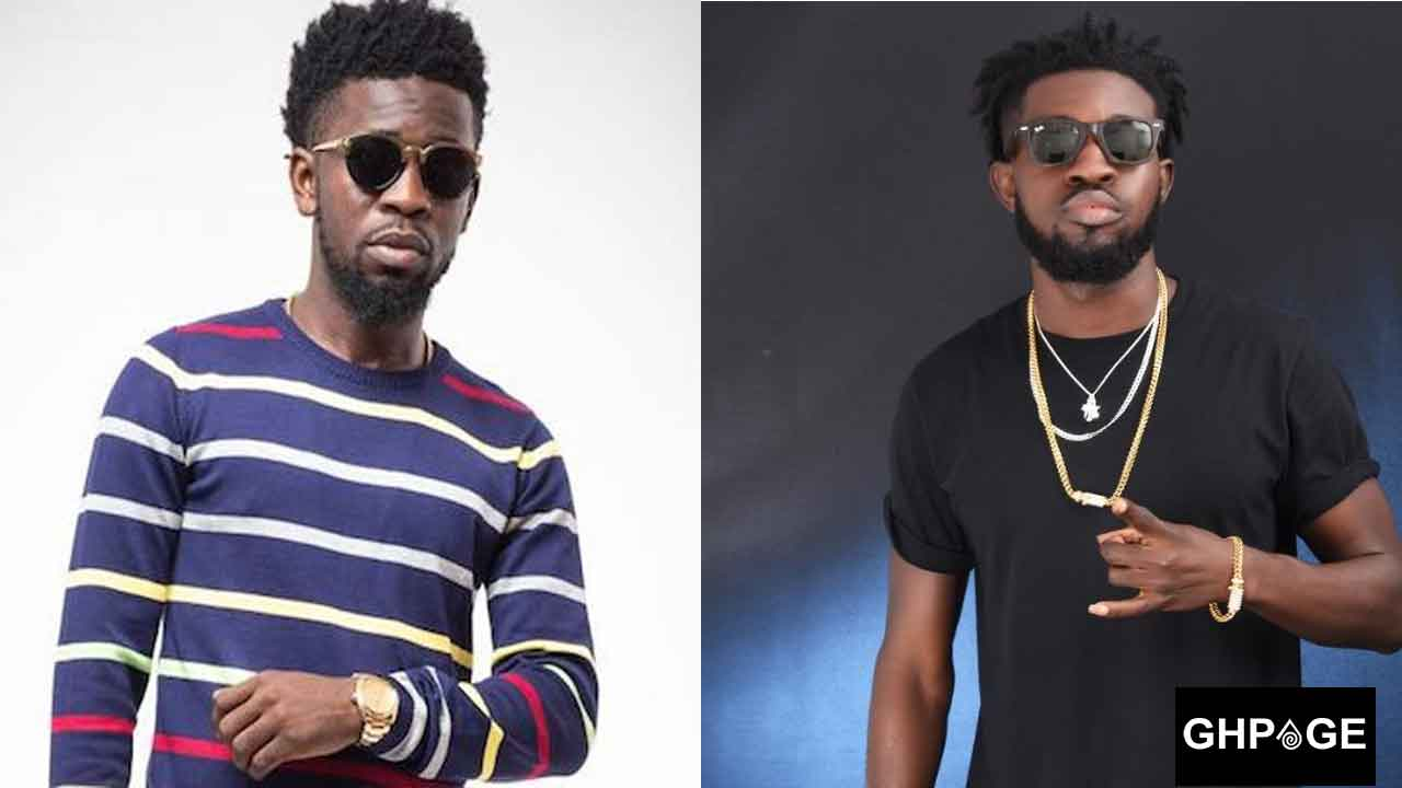 Bisa Kdei didn't mean to attack the whole media -Nukre