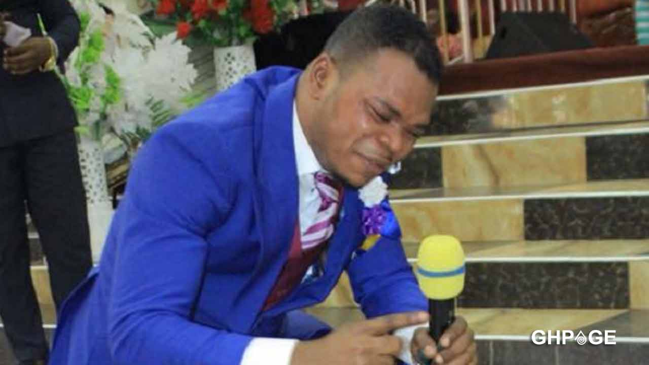 Obinim sends emissaries to plead with Kennedy Agyapong on his behalf
