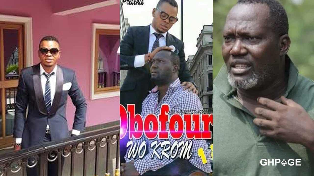 Bernard Nyarko sold his soul to Satan through Obinim – Pep Donkor