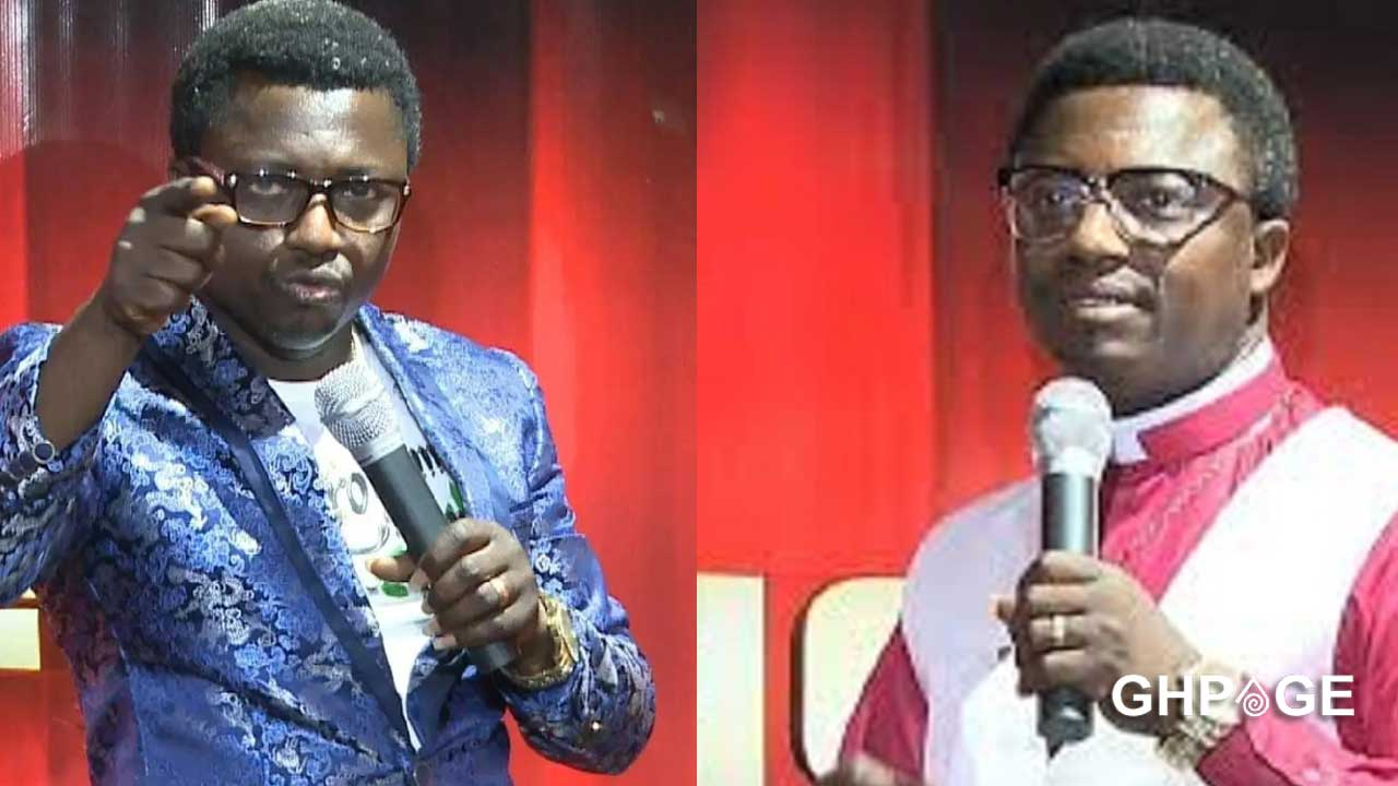 Why I don't fly an airplane overseas – Opambour reveals