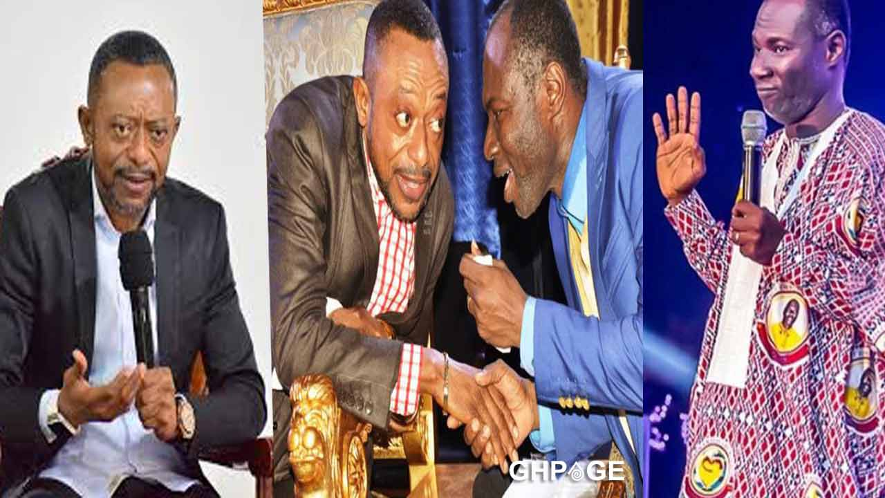 Rev Owusu Bempah details how Badu Kobi killed his son and left his grave open