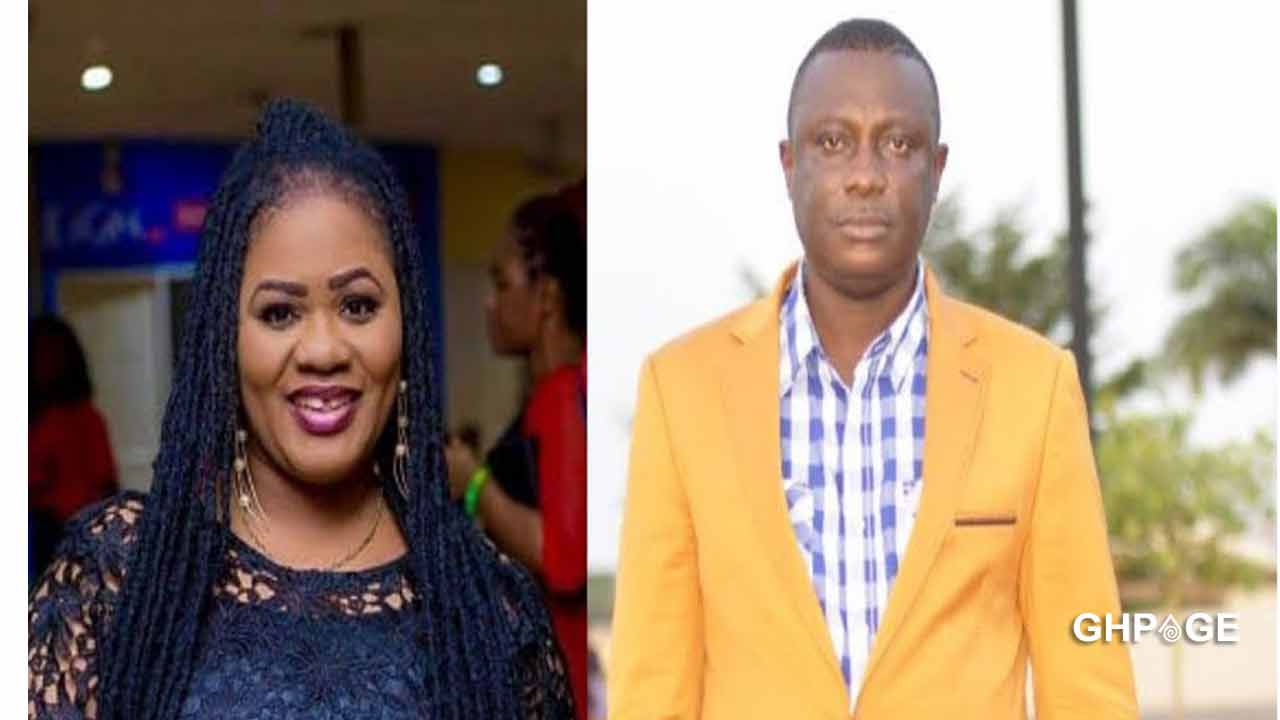 Pastor Love reacts to claims that he hired 4 macho men to rape ex-wife Obaapa Christy