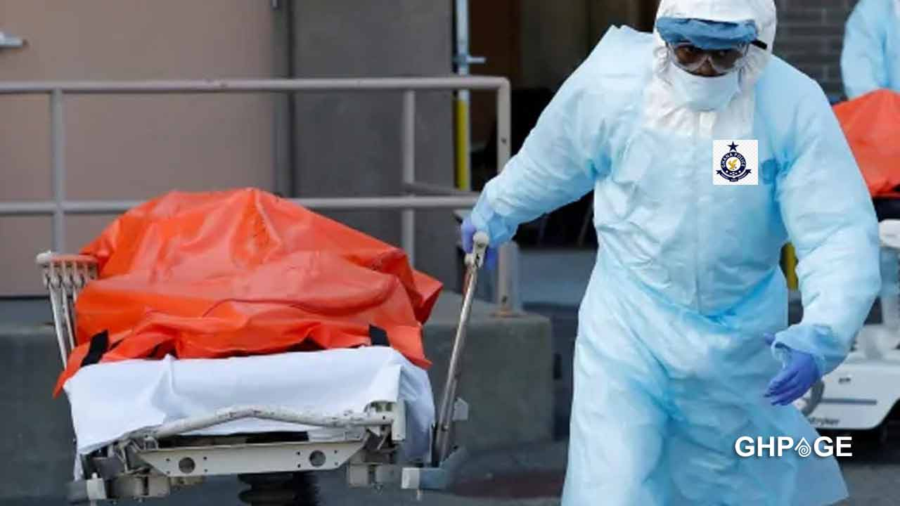 Head of Health, Safety, Security and Environment at the Ministry of Energy dies of Coronavirus