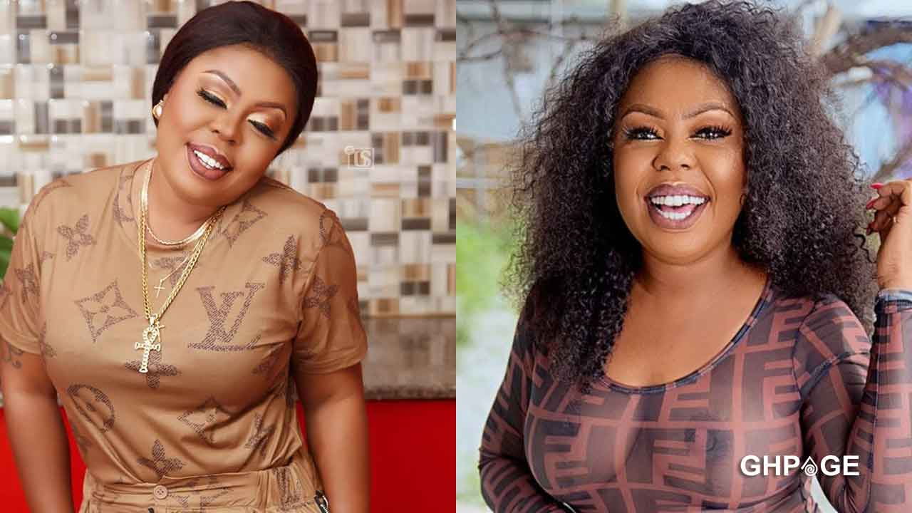 Afia Schwarzenegger rages on Multimedia as she shares why she's constantly on their neck
