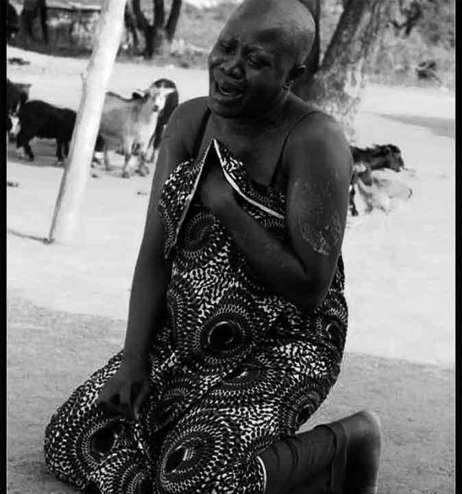Nana Akua-Addo