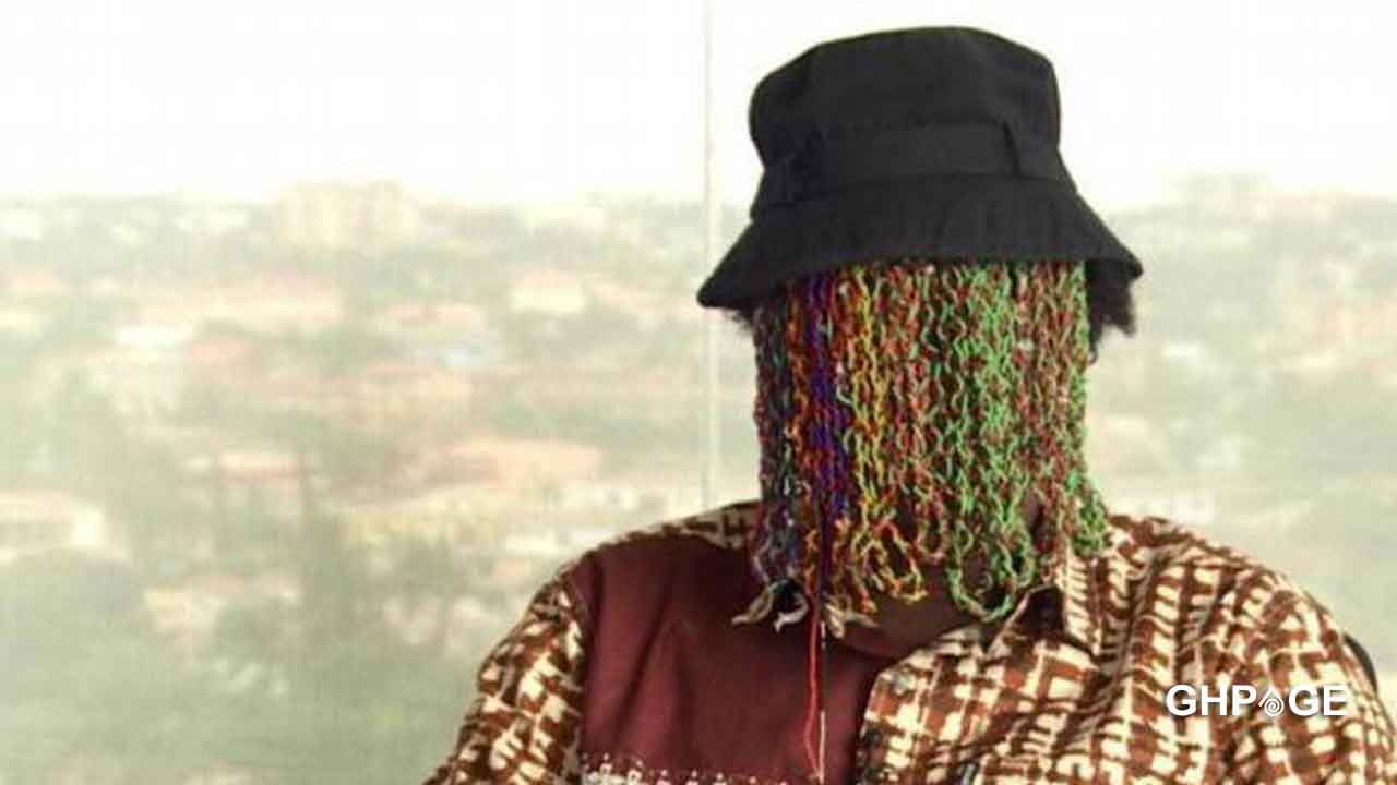 Anas finally releases the full video of his latest exposé