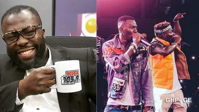 Andy-Dosty-Joint-77-and-Shatta-Wale
