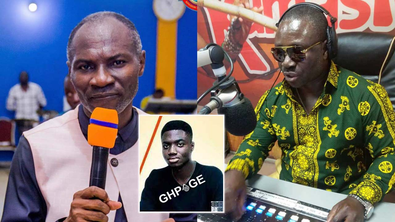Otwinoko exposes Badu Kobi after he named him as the witness to his son's death