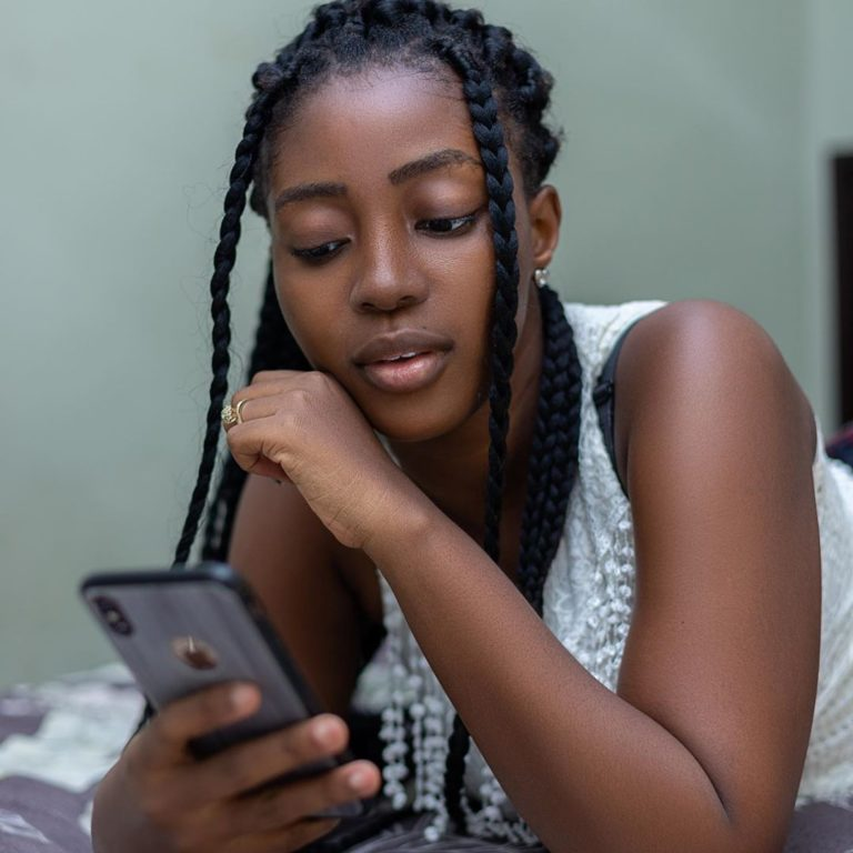 Bridget Agyeman Boateng 2 - Unseen photos of Fameye's beautiful baby Mama surfaces online after giving birth