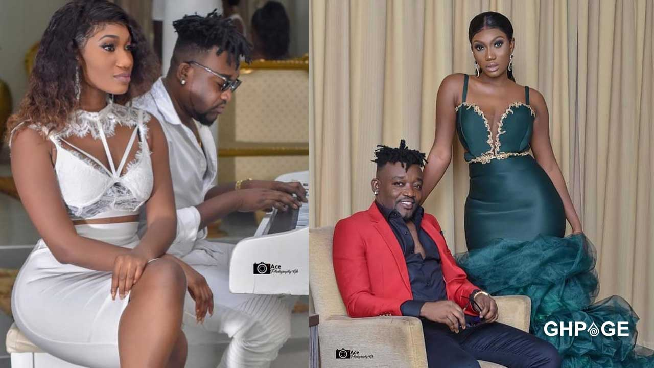 My girlfriend broke up with me because of the media allegations – Bullet