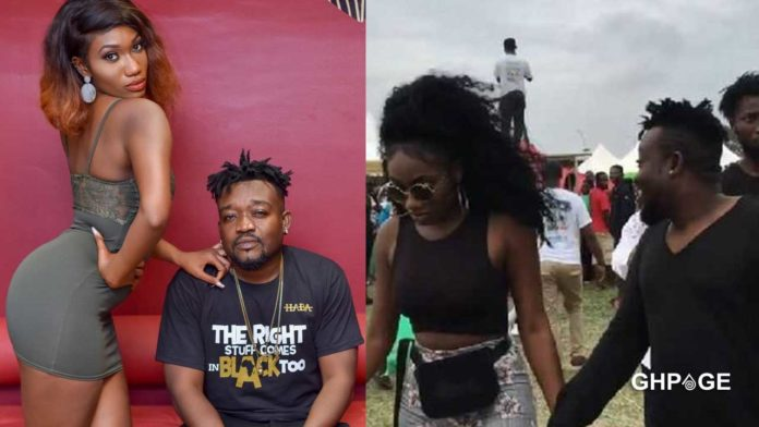 Bullet-and-Wendy-Shay