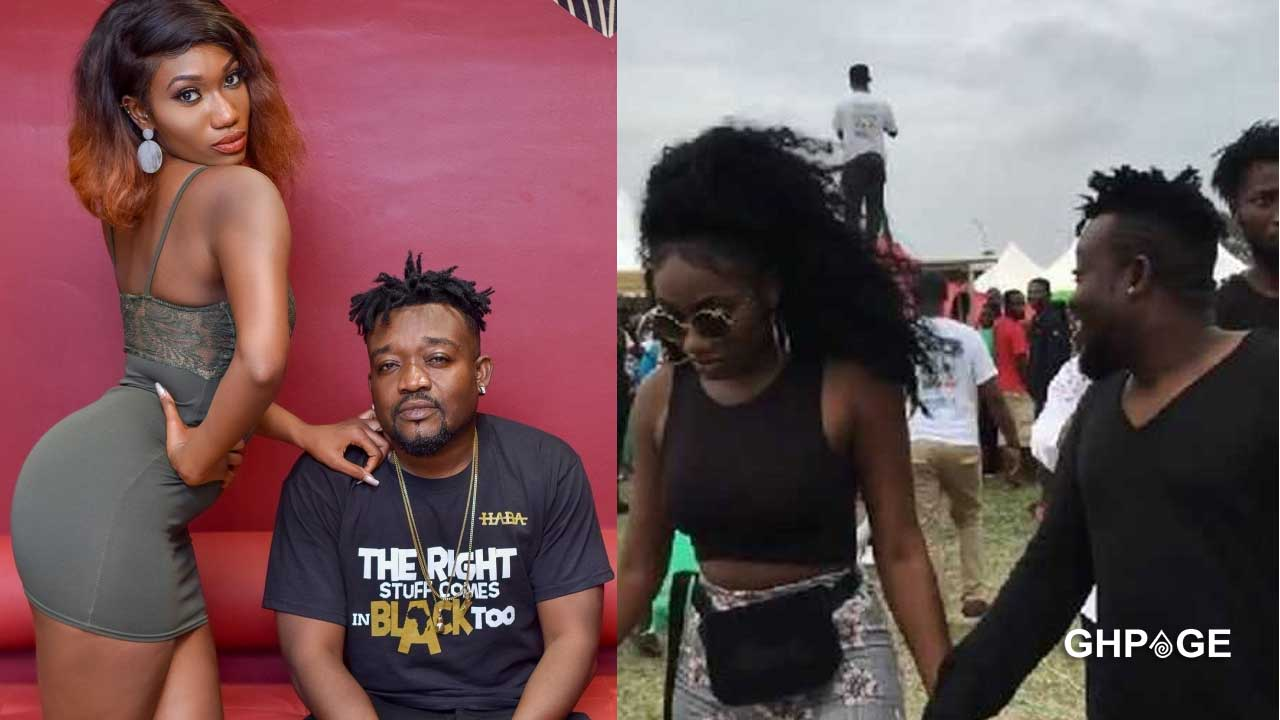 RuffTown insider promises to leak sex tape of Wendy Shay and Bullet