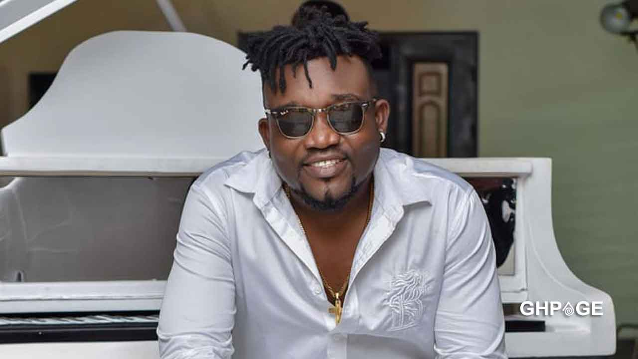 Angry Bullet blasts former employees for spreading false info about him and Wendy Shay