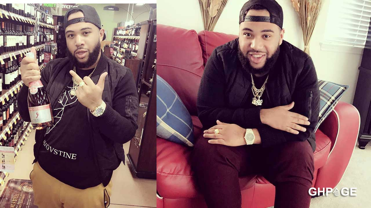 Duncan Williams son calls for hook up from Slay queens